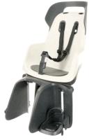 Детское велокресло Bobike Go Carrier / 8012300002 (Vanilla Cup Cake) -
