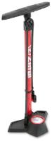 Насос ручной Zefal Profil Max FP30 / 0864 (красный/черный) -