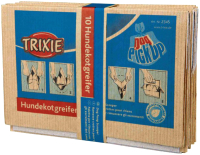 Пакеты для выгула собак Trixie 2345 (24x10шт) -