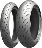 Мотошина передняя Michelin Power 5 120/70ZR17 58W TL -