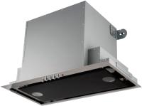 Вытяжка скрытая Akpo Neva Glass 80 WK-4 (черный/нержавеющая сталь) -