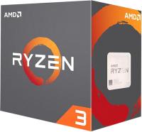 Процессор AMD Ryzen 3 3300X (BOX) -