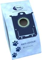 Комплект пылесборников для пылесоса Electrolux E 206S -