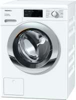 Стиральная машина Miele WEG 365 WCS Chrome Edition / 11EG3655RU -