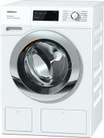 Стиральная машина Miele WEI 875 WPS Chrome Edition / 11EI8756RU -