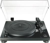 Проигрыватель виниловых пластинок Audio-Technica AT-LPW50PB -