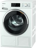 Сушильная машина Miele TWJ 660 WP White Edition / 12WJ6602RU -