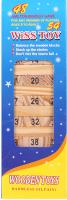 Настольная игра Darvish Башня деревянная / DV-T-2354 -