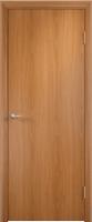 Дверь межкомнатная Юркас Тип-С ДПГ(Ю) 80х200 (миланский орех) -