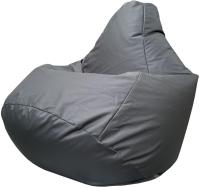 Бескаркасное кресло Flagman Г2.7-34 (темно-серый) -