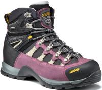 Трекинговые ботинки Asolo Stynger GTX / 0M3453-297 (р-р 4.5, Grapeade/Gunmetal) -