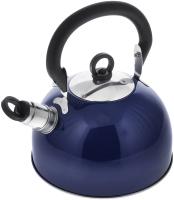 Чайник со свистком Bekker BK-S319M -