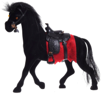 Набор фигурок Pir Holding Семья лошадок / 325B (3шт) -