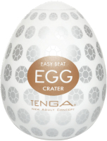 Мастурбатор для пениса Tenga Crater 18356 / EGG-008 -