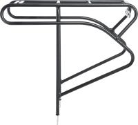 Багажник велосипедный Oxford Alloy Adjustable Luggage Rack LC695B (черный) -