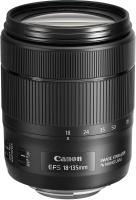 Универсальный объектив Canon EF-S 18-135mm f/3.5-5.6 IS USM (1276C005) -