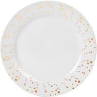 Тарелка столовая мелкая Koopman 628510530 -
