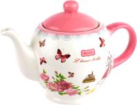 Заварочный чайник Market Union VD-4837 -