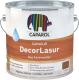 Лазурь для древесины Caparol Capadur DecorLasur Farblos (750мл) -