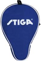 Чехол для ракетки STIGA Original / 1414-0766-82 (синий) -