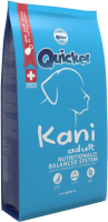 Корм для собак Quicker Kani Adult Beef (20кг) -