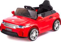 Детский автомобиль Sima-Land Ренджик / 2619138 (красный) -
