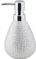 Дозатор жидкого мыла Axentia Пиза 129152 -