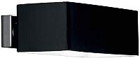 Светильник Ideal Lux Box AP2 Nero / 9513 -