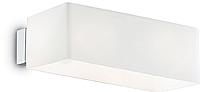 Светильник Ideal Lux Box AP2 Bianco / 9537 -