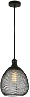 Потолочный светильник Maytoni Grille T018-01-B -