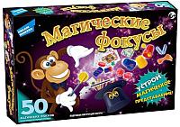 Набор фокусов Dream Makers Магические фокусы / LMK-001 -