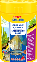 Корм для рыб Sera GVG-Mix 340 -