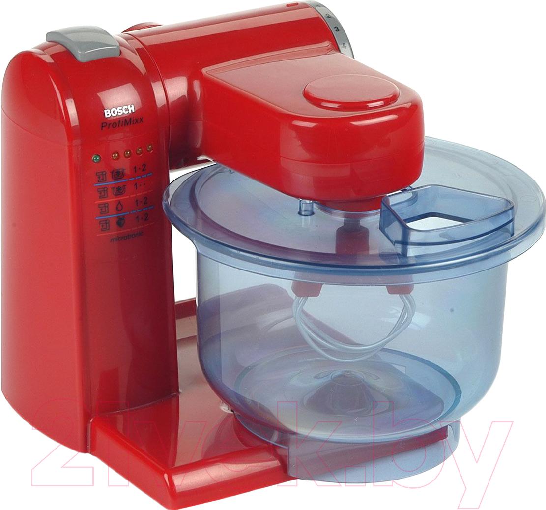 Купить Игровой набор Klein, Кухонная машина Bosch / 9556, Китай, пластик