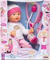 Кукла с аксессуарами Klein Мой маленький пациент / 1636 -