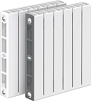 Радиатор биметаллический Rifar SupreMO 500 (4 секции) -