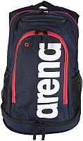 Рюкзак ARENA Fastpack Core 000027 741 (синий/красный/белый) -