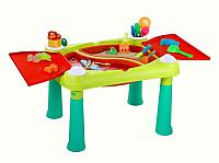Игровой стол Keter Sand & Water Table / Песок и вода (231588) -
