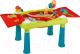 Развивающий игровой стол Keter Sand & Water Table / Песок и вода (231588) -