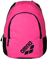 Рюкзак ARENA Spiky 2 Backpack 1E005 59 (розовый/черный) -