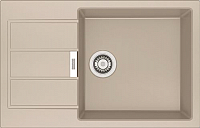 Мойка кухонная Franke Sirius SID 611-78/45 (114.0489.215) -