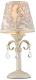 Лампа Maytoni Velvet ARM219-00-G -