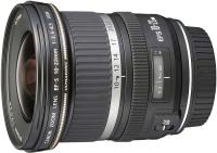 Широкоугольный объектив Canon EF-S 10-22mm f/3.5-4.5 USM (9518A007) -