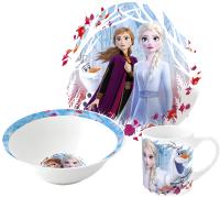 Набор столовой посуды Stor Холодное сердце 2 / 78755 -