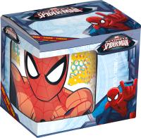 Кружка Stor Великий Человек-паук №3 / 78306 -