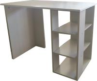 Письменный стол Мебель-Класс Имидж-1 (сосна карелия) -