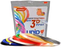 Пластик для 3D печати Unid PLA-12 -
