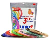 Пластик для 3D печати Unid PLA-15 -