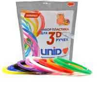 Пластик для 3D печати Unid PLA-9 -