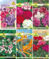 Семена цветов АПД Цветущий дом / A203661 -