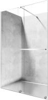 Душевая дверь REA Cortis Walk In K7210 -